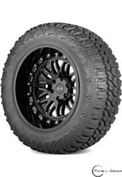 LT33X12.5R20 114Q RUGGED MT AMR