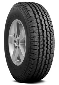 ***CLEARANCE - P245/70R16 TOUR LONG TRAIL T/A
