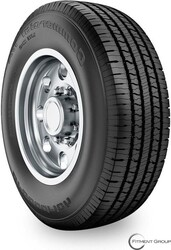 LT235/80R17E COMMERCIAL TA AS2 120R BW BFG