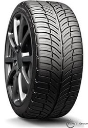275/40ZR17 98W G-FORCE COMP2 AS+ BFG