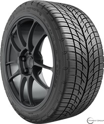 205/45ZR17XL G-FORCE COMP 2 A/S 88W BSW BFG