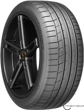 225/45ZR18 91Y EXTREMECONTACT SPORT BSW CNT