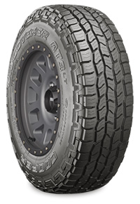 LT245/70R16E 118R Discoverer AT3 LT OWL COP