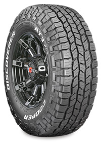 LT275/70R18E 125S Discoverer AT3 XLT RWL COP