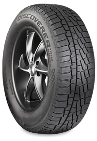 225/65R17 102T DISCOVERER TRUE NORTH COP