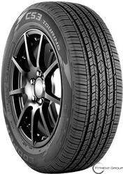 ***CLEARANCE - 185/55R16 CS3 TOURING 85H BLK