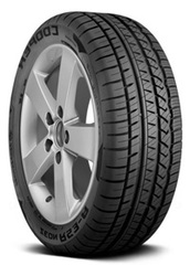 ***245/50R16 ZEON RS3A 97W BLK COOPER