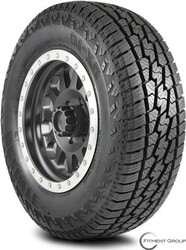 P275/75R15 100T DX10 AT DLN