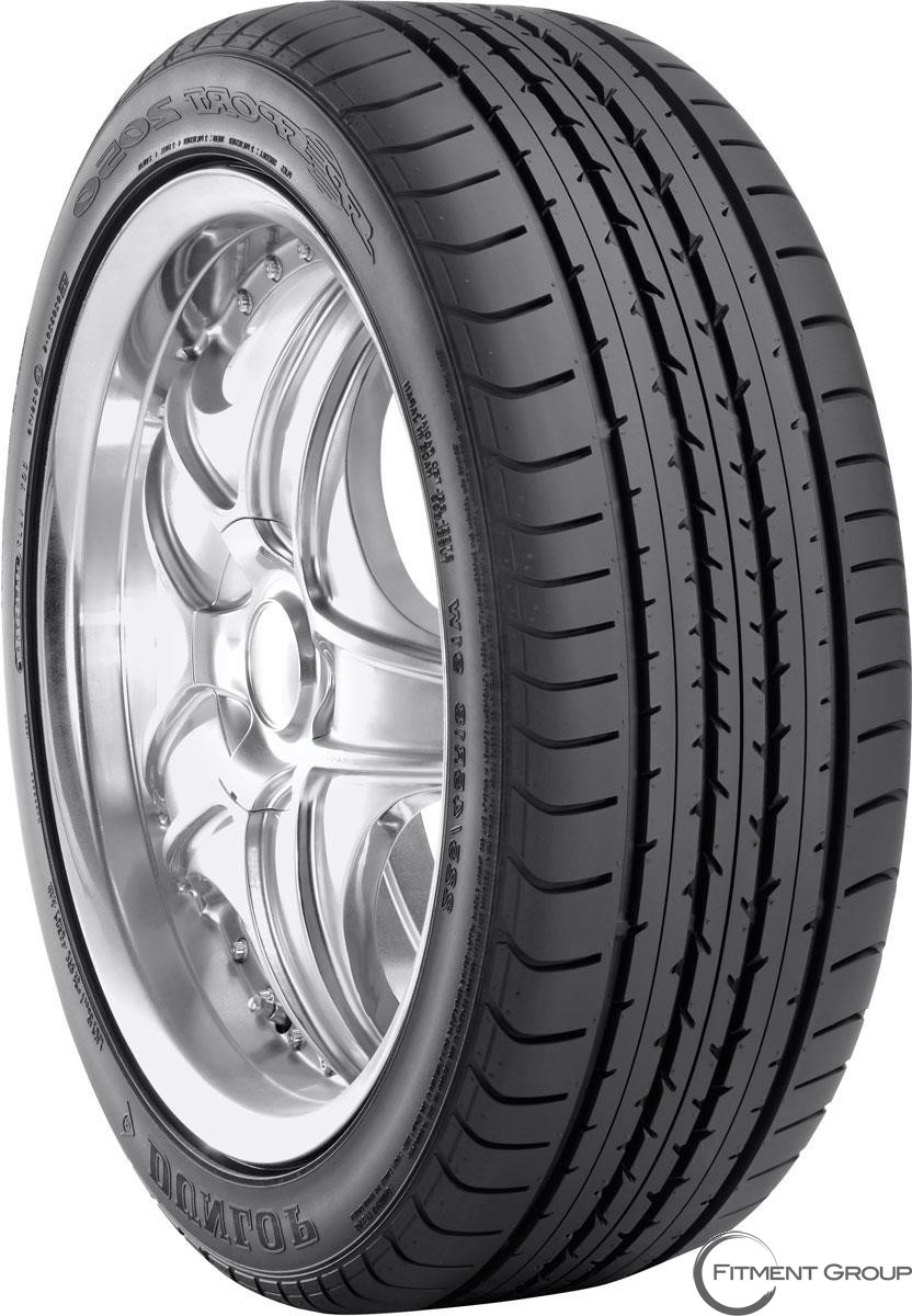 225/40R18 SPORT 2050 UHP A/S 88Y BSW DUNLOP