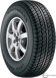 P265/70R16  AT21 111S  DUNLOP