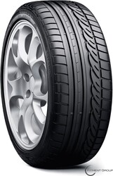 P215/60R16 SP SPORT 5000 SY 94V BSW DUNLOP