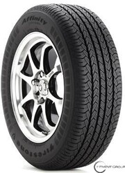 P195/65R15 AFFINITY TOURIN 89H BW FIRSTN