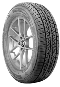 *185/60R15 ALTIMAX RT43 84T  BSW GEN