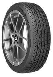 275/40ZR19SL 101W G-MAX AS-05 BSW GENERAL