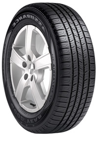 185/55R16 83H ASSURANCE ALL-SEASON GO