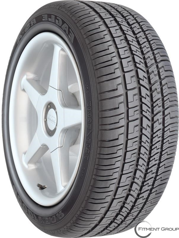 *//P235/55R17 EAGLE RS-A 98W VSB GOODYEAR