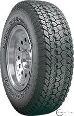 //P265/70R17   WRG AT/S 113S OWL GOODYEAR