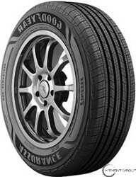 255/50R20 105T ASSURANCE FINESSE VSB GO