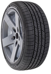 RF 245/50R18 EAGLE LS2 ROF 100V BLT GOOD