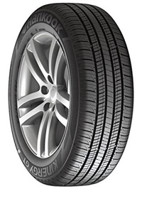 215/60R16 KINERGY GT H436 95T BW HANKOOK