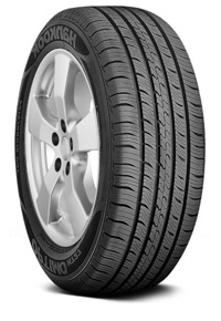 ***P225/55R18 OPTIMO H727 97T BW HANKOOK
