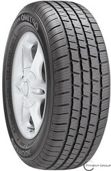 P225/45R17 OPTIMO H725A OE 90H BW HANKOOK