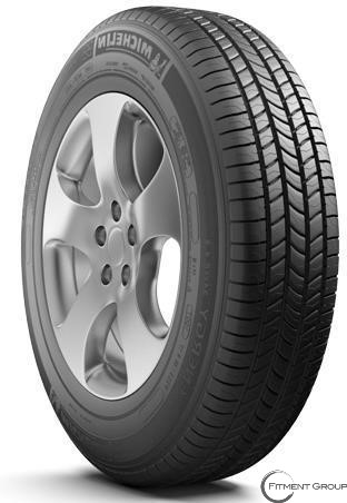 205/55R16 ENERGY SAVER 91H BSW MICHELIN