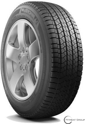 235/60R18 XL 107V LATITUDE TOUR HP BSW MIC