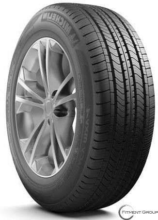 **P215/55R17 PRIMACY MXV4 93V BSW MICHELIN