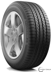 *P275/60R20 LATITUDE TOUR HP 114H BW MICHE