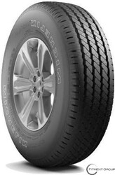 P275/65R18 LTX AS 114T BSW MICHELIN