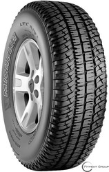 LT265/70R17E LTX AT2 121R ORWL MICHELIN