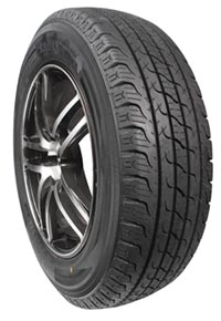@225/65R17 102H LONG TREK HT NIKA