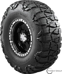 LT35/14.5R15C 116Q Mud Grappler NIT