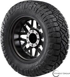 LT265/70R17E 121Q Ridge Grappler NIT