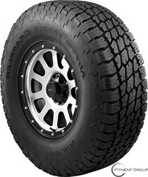 P255/70R17 110S Terra Grappler NIT