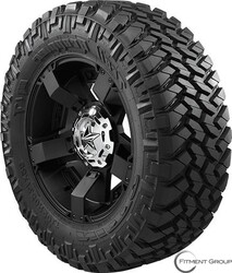 LT33/12.5R22E 109Q Trail Grappler M/T NIT