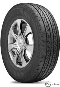 LT265/70R17E SCORPION STR RB 121/118S