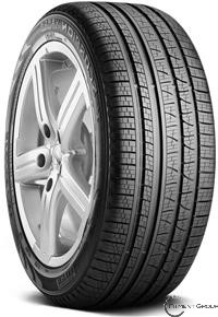 *RF 255/50R19 SCORPION VERDE AS 107H BW P
