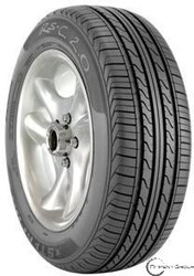 @***CLEARANCE - 175/65R14 RS-C 2.0 82H BLK ST