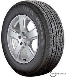 *225/65R17 OPEN COUNTRY A20 101H BSW TOYO