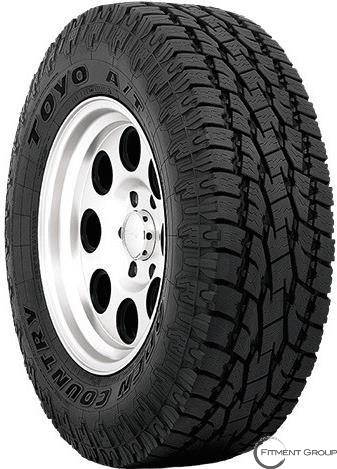 P285/55R20 114T OPATII TL TOY