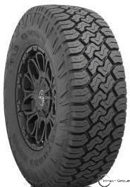 LT285/70R17E OPEN COUNTRY C/T 121Q BSW TOYO