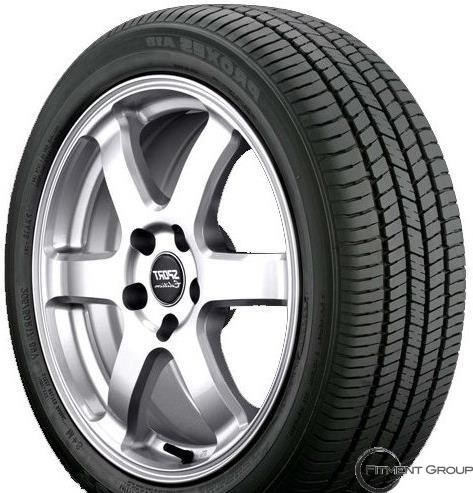 235/55R20 TOYO PROXES A20 102T