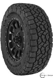 265/70R17 115T OPEN COUNTRY AT3 TOYO