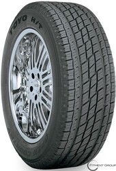 P265/70R15 OPEN CNTRY H/T 110S BW TOYO