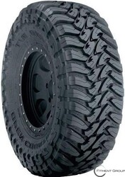 LT305/70R16 E OPEN COUNTRY M/T 124P BW TOYO
