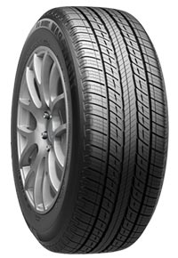 @235/55R17 99H TIGER PAW TOURING A/S UNI