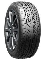 245/40R18 XL 97W TIGER PAW GTZ A/S 2 BSW UNI