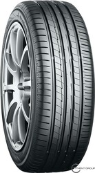 185/45R17 78H BLUEARTH-A AE50 BW YOK